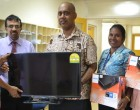 Labasa Hospital Increases Healthy Living Awareness