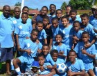 Football Revival In Levuka