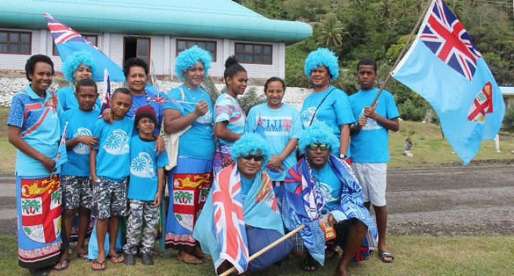 Fiji Day Messages On Twitter