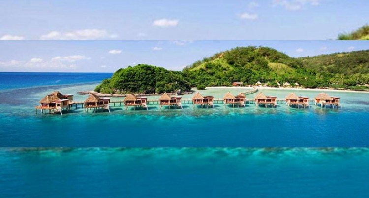Locally Owned Likuliku, Malolo Resorts Ranked With Big Brands