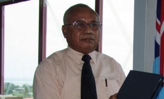 Observers  For Tuvalu