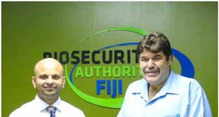 Biosecurity Help For Farmers