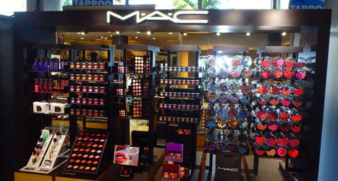 M.A.C To Provide Demonstrations At Tappoo Outlets