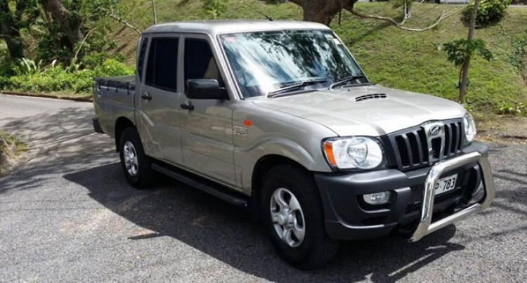 Mahindra Scorpio Has Powers To Impress