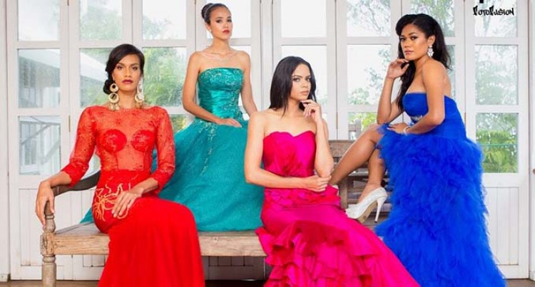 Miss Fiji Ready for World Pageant
