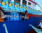 Princess Civa Ready For Service