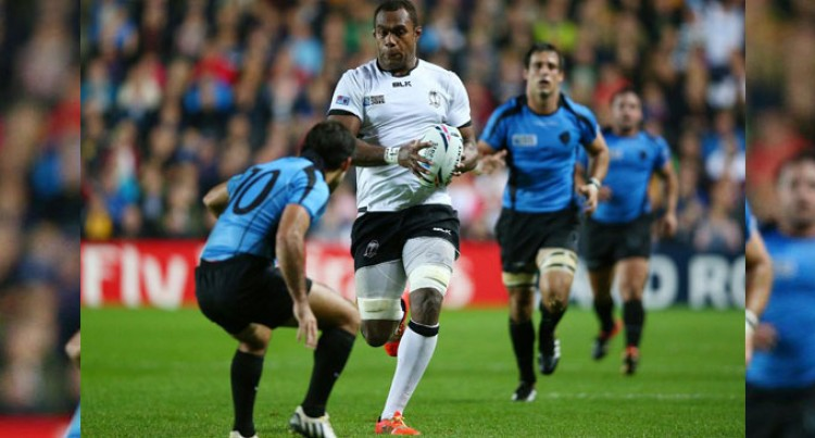 EDITORIAL: Impressive Fijians Make All Star Tier Two Team