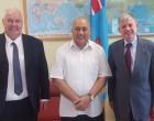 Fiji, Switzerland Boost Ties