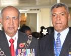 Seli Awarded for Bravery