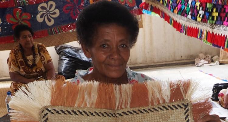 Tagimuri, 68, Shares Lifelong Skills
