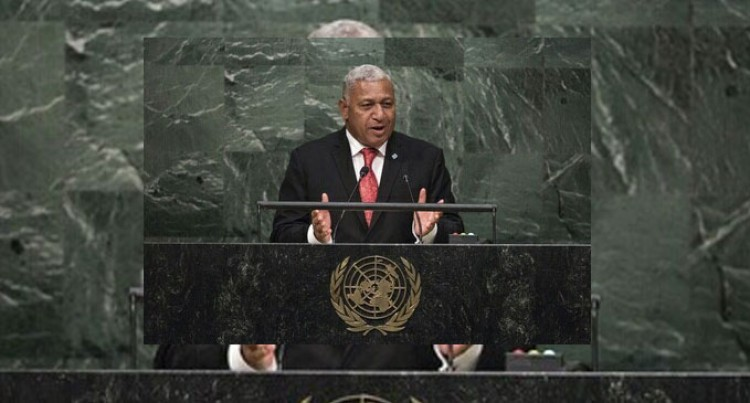 SPEECH: PM At The UNGA in New York