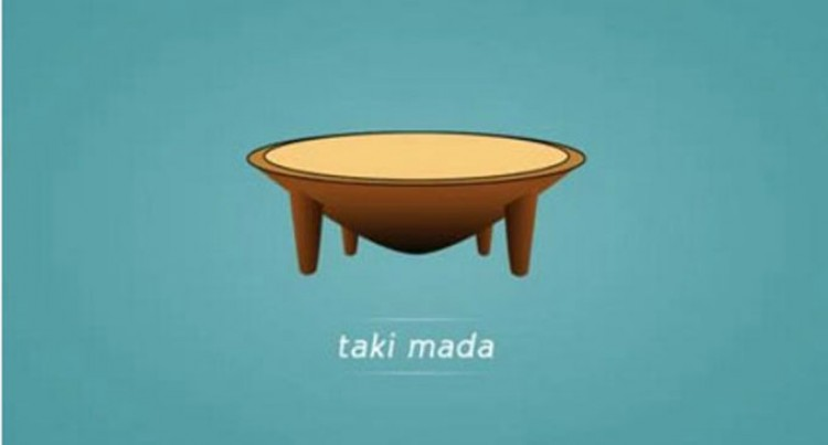 Let's Review Taki Mada