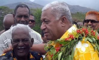 Villagers Applaud Govt Help