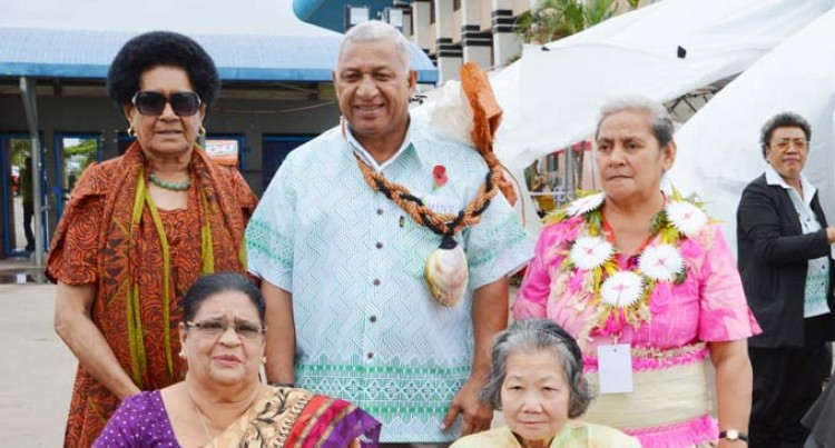 Artisans From Outer Islands Maximise At Expo