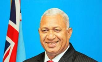 SPEECH: Fiji Day-Learn From Flying Fijians, Says PM