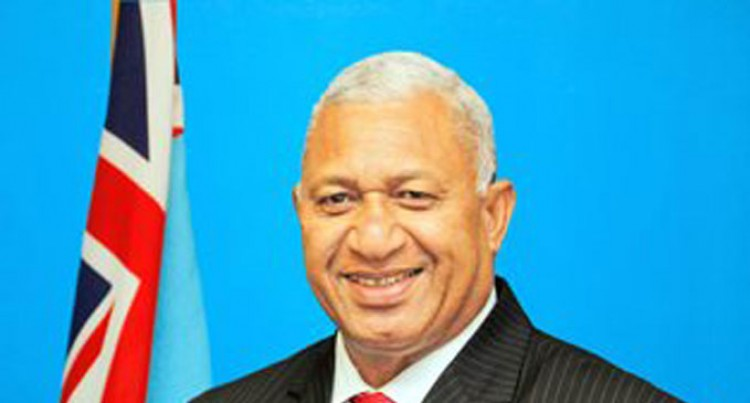 SPEECH: Fiji Day-Learn From Flying Fijians, Says PM
