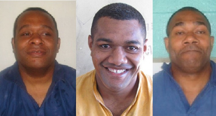 Bank Robbery Suspects Wanted  For Arrest