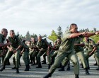 RFMF Personnel In NZ For Exercise