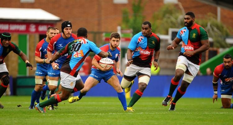 Fijians Face RFMF In Final