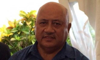 Ministry Will  Confiscate All  Illegal Arms:  Ratu Inoke