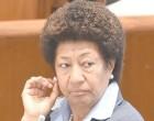 Ro Teimumu's Claim Not Correct: A-G