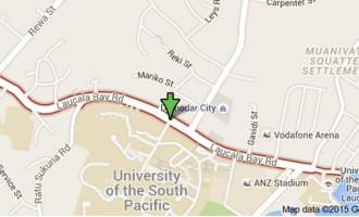 Temporary Laucala Bay Road Closure Tomorrow
