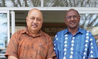 Fiji Committed to MSG: Ratu Inoke