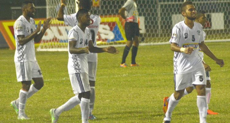 Nadi Deny Match-Fixing