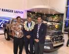 2016 Ford Ranger Unveiled