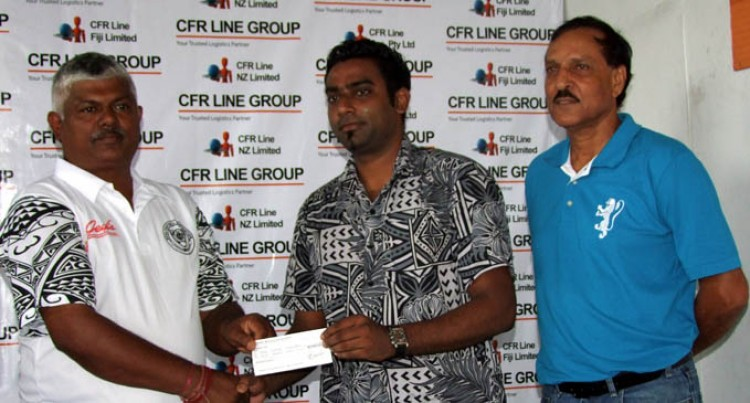 $7K Boost For Suva