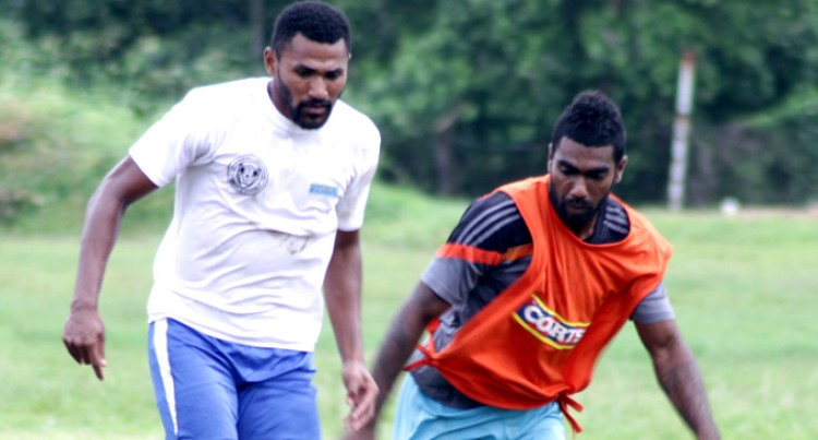Changes For Suva
