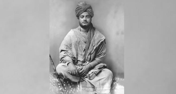 Memories Of  Shri Vivekananda