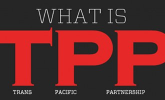 Aust, Trans-Pacific Partnership: What We Do And Don't Know
