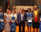 PNG Students Under Fijian Scholarship Graduate