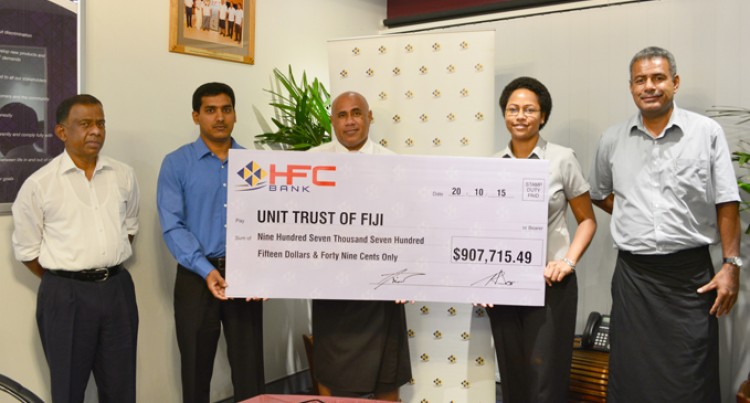 HFC Bank Posts $6m Profit