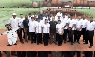 Stakeholders Praise Tanoa Salon Culinaire