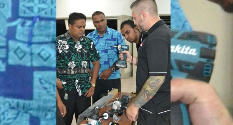 Vinod Patel Plans Expansions In Savusavu, Taveuni