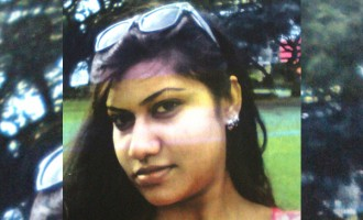 Radhika Found and Safe