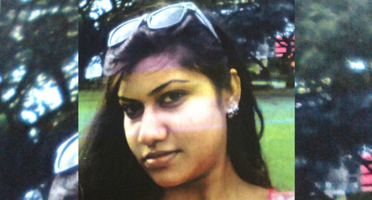 Search On For Radhika Ronita Devi