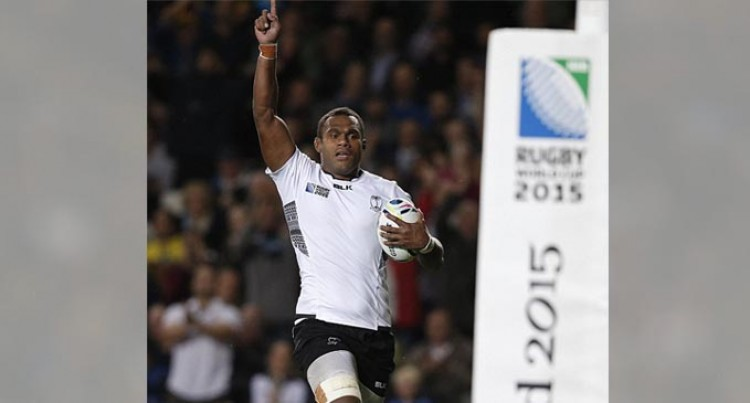 Nakarawa: We Can Compete With Best