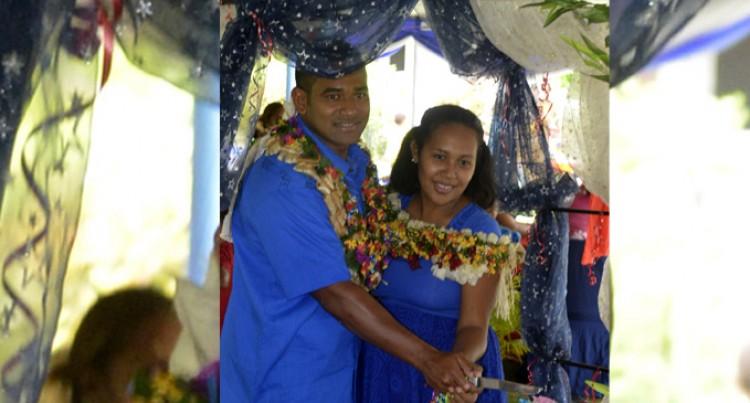 Tuidraki Weds Molele