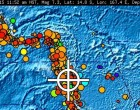 Strong Earthquake Hits Vanuatu