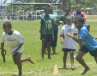 Sunshine, Sigatoka Win
