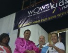 Nadi Volleyball joins cancer fight