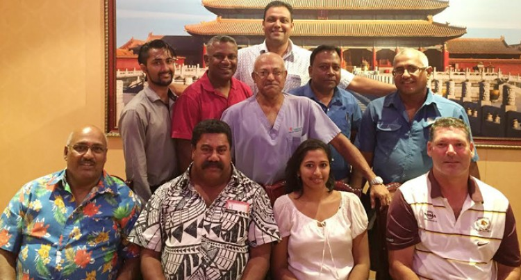 Nadi Business Forum Resolutions To Be Pass To Government For Action