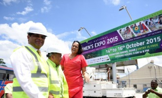 'Expo Empowers Women'