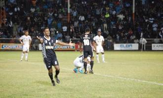 'Men In Black' On Track For Final