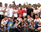 Bureta Are Suva Local League Champs