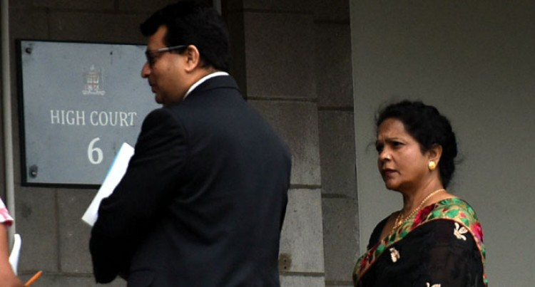 State To Respond To Kumar's Affidavits