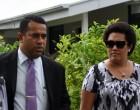 Sainiana Radrodro Trial Starts